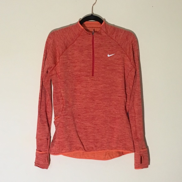 8fecdbe0 NIKE sphere element half zip running top | M. M_5b1dbbc02beb796e6c7ceda9
